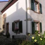 Haus in Habkirchen nachher