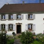 Haus in Wittersheim