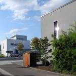 Modulhaus Petrisberg Trier