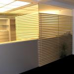 Laden- Büro- Ausstellungsbau